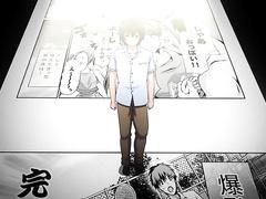 Ero Manga! H mo Manga mo Step-up ep 2