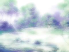 Wet Summer Days / Влажные дни лета ep2 Itsuki RUS