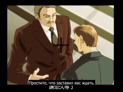 Finder no Hyouteki  RUS SUB