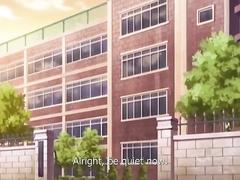 Ienai Koto / イエナイコト ep1 ENG SUB