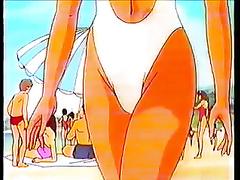 Okama Hakusho / Okama Report OVA2 P2