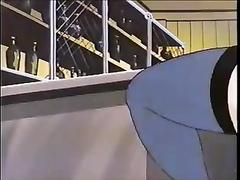 Okama Hakusho / Okama Report OVA3 P1