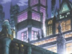 Angel Blade / エンジェル・ブレイド ep1