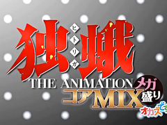 Hitoriga The Animation MIX