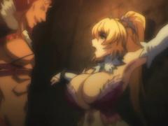Princess Knight Catue ep2 ENG SUB