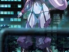 Aku no Onna Kanbu: Full Moon Night ENG SUB