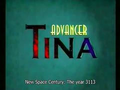 Advancer Tina / アドバンサー・ティナ ENG SUB