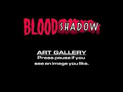 Guren / Blood Shadow / 紅蓮 Art Gallery