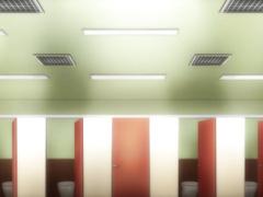Inshitsu Otaku ni Ikareru Kanojo ep2 ENG SUB