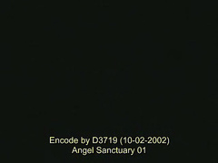 Angel Sanctuary / Tenshi Kinryouku ep1 ENG