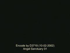 Angel Sanctuary / Tenshi Kinryouku ep1