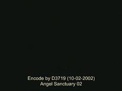 Angel Sanctuary / Tenshi Kinryouku ep2