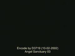 Angel Sanctuary / Tenshi Kinryouku ep3