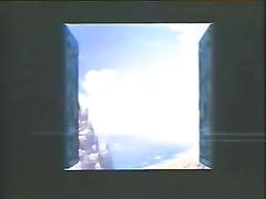 Ryokunohara Meikyuu OVA ENG SUB