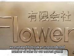 Eroge! H mo Game mo Kaihatsu Zanmai 6 ENG SUB