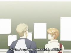 Yebisu Celebrities OVA ENG SUB