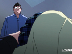 Kowaremono : Risa The Animation ENG