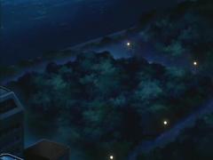 The Night When Evil Falls ep1 DE SUB