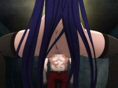 Taimanin Yukikaze ep2 ENG SUB