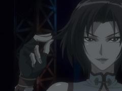 Koutetsu no Majo Annerose ep2