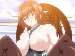Uchuu Kaizoku Sara ep4