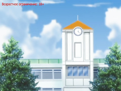 Gakuen Shimai / Школа сестер ep1 RUS SUB