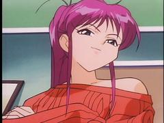 Nageki no Kenkou Yuuryouji / F3 ep2