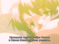Kangoku Senkan / Тюрьма Броненосец 4 RUS SUB