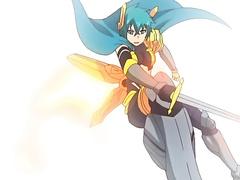 Rance 01 : Hikari wo Motomete ep3