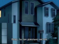 Sweet Home / Милый дом ep1 RUS SUB
