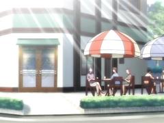 Hitozuma Cosplay Kissa 2 ep1