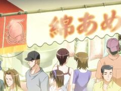 Kansen 3: Shuto Houkai ep1 ENG SUB