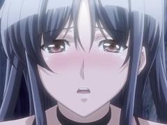 Kiriya Hakushakuke no Roku Shimai ep2 RUS