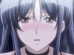 Kiriya Hakushakuke no Roku Shimai ep2