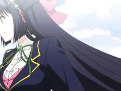 Ojou-sama Yomeiri Kousou! ep1 RUS SUB