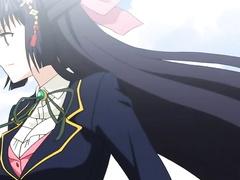 Ojou-sama Yomeiri Kousou! ep1 SPA SUB
