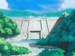 Kurohime: Shikkoku no Yakata ep1