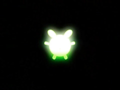 Daiakuji -The Xena Buster- ep6 RUS SUB