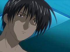 Ringetsu the Animation / 燐月 ~リンゲツ~ ep2