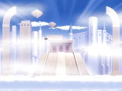 Bokusatsu Tenshi Dokuro-chan ep3 RUS VOICE