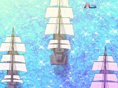 Mashou no Nie 3 / 魔将の贄3 ep2