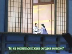 Yukiyo Ichiya Monogatari ep3 RUS SUB