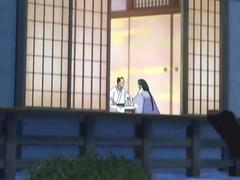 Yukiyo Ichiya Monogatari / 雪夜一夜物語 ep3