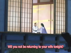 Yukiyo Ichiya Monogatari ep3 ENG