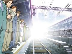 Экспресс-поезд / Chikan Densha ep1 RUS