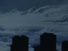 Город чудищ / Youjuu Toshi RUS SUB