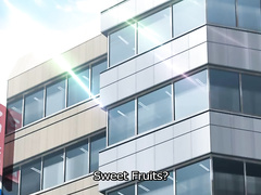 Shinsei Futanari Idol ep1 ENG SUB