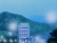 Teizokurei Daydream / 低俗霊DAYDREAM ep3