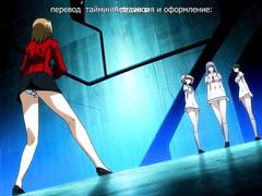 Айка Зеро / Aika Zero / AIKa ZERO ep3 RUS SUB