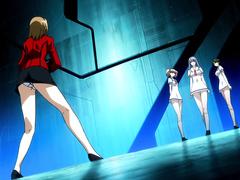 Aika Zero / AIKa ZERO ep3